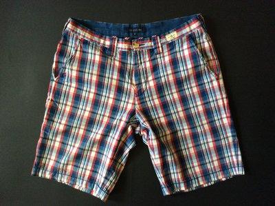 Мужская шорты TOMMY HILFIGER оригинал Размер 32 L