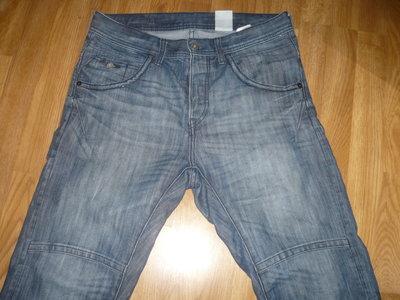 Шорты джинсовые мужские M Denim