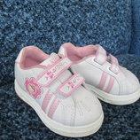 Кроссовки для девочки Хелло Китти 21 размер