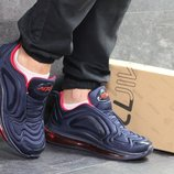Мужские кроссовки Nike Air Max 720 dark blue