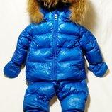 Куртка комбинезон Outerwear 313 р-р 6 мес. комплект штаны