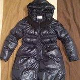 Пальто To Be Too пр-во Италия р-р 36 134см куртка