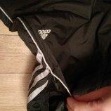 Утепленные штаны на флисе adidas Адидас