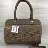Классическая женская сумка 32002
