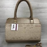 Классическая женская сумка 32001