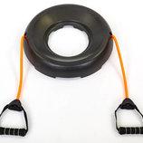 Подставка со съемными эспандерами для фитбола Bosu 0850