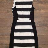 Стильное платье MANGO uk 8-10 S 42-44 размер украинский оригинал сток