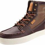 Кожаные ботинки timberland earthkeepers, оригинал, р-р 43,ст 28 см