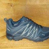Кроссовки подростковые bona р. 36-41 натуральная кожа чёрные и синие
