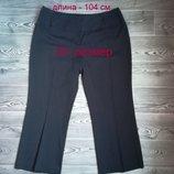 Классические штаны на высокую красавицу длина 104 см 20 - размер DEBENHAMS