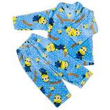 Пижама махра для мальчиков