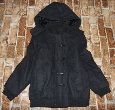 пальто куртка стеганка деми 11-12лет F&F большой выбор одежды 1-16лет