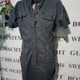 clossontials стильное платье-сарафан uk-14