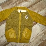 Куртка стильная демисезонная в наличии