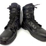 Ботинки, берцы армейские кожаные BNN Commodore L1 БЦ 019 49 размер
