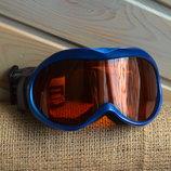 B-square маска очки лыжная горнолыжная детские