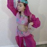 Прокат карнавальный костюм Восточная красавица,Східна красуня,Восточной красавицы,Східної красуні