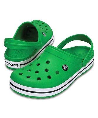Кроксы Crocs Crocband р.м10-27,5см. Оригинал
