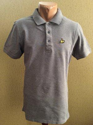 Мужская поло футболка LYLE SCOTT оригинал Размер M-L  350 грн ... fbac82c2addfe