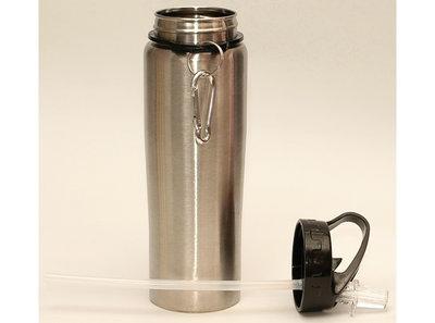 Бутылка с носиком для напитков0,5л T39-3 3 25