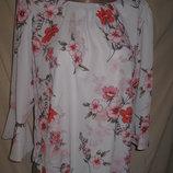 Красивая блуза Дороти Перкинс petite р-р12