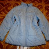 Курточка демисезонная/зимняя IDENTIC XL/42/44