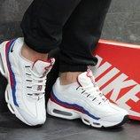 Кроссовки мужские Nike Air Max 95 white