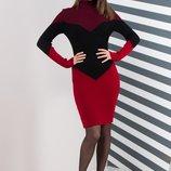 6 цветов базовое платье вязаное платье платье миди повседневное платье