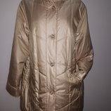 р англ 18 куртка Baronia состояние новой