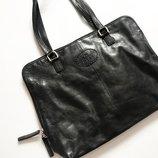 Кожаная сумка handmade - безумно дорогой бренд и очень ценится - rowallan