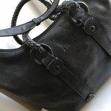 Большая кожаная сумка radley оригинал сделано в индии