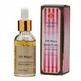 Масло для лица Victoria s Secret 24K Magic Beauty Oil
