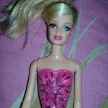 Кукла Барби Маттел 2009 на рестоврацию или запчасти.
