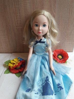 Кукла золушка Zapf Creation . Срочная продажа 450.