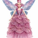 Barbie Барби Сахарная фея Щелкунчик Disney The Nutcracker Sugar Plum Fairy Doll