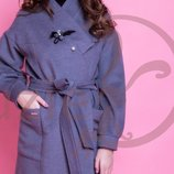 Шикарное пальто от Suzie