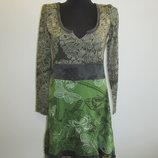 Коттоновое платьеDesigual