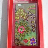 Чехол бампер дизайнерский Apple Iphone 6 PLUS Oilily Нидерланды оригинал Европа