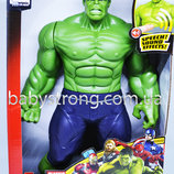 Фигурка Супер героя Халк / Hulk Марвел- Мстители Большая 30 См Свет, Музика Отличное Качество