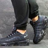 Кроссовки мужские Nike 95 dark blue