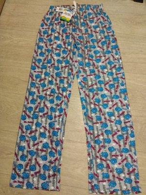 Домашние/пижамные штаны F&F