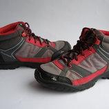 Деми ботинки Quechua, р.35 22 см.