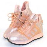 Зимние стильные кроссовки BF27-5с