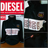 Олимпийка от Diesel, оригинал, р. S