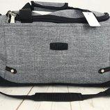Спортивная, дорожная качественная сумка. Сумка в дорогу. Ксс20-2