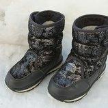 Детская зимняя обувь Tom.m  купить детскую зимнюю обувь Том.м ... 8d4a0e50088be