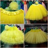 Пышная юбка пачка из фатина разные модели и цвета Отличное качество