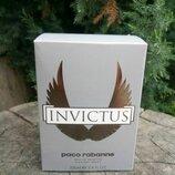 Paco rabanne invictus - головокружительный и неповторимый парфюм кубок победителя