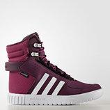 Детские ботинки Adidas Trail Breaker BZ0510