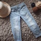 zara джинсы 104